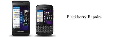 blackberry repair